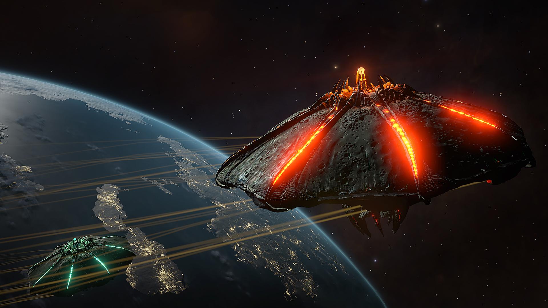 Elite Dangerous: Beyond – Chapter Two