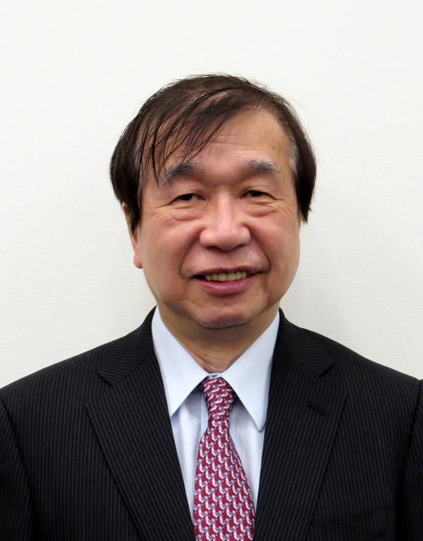 奥野卓司先生