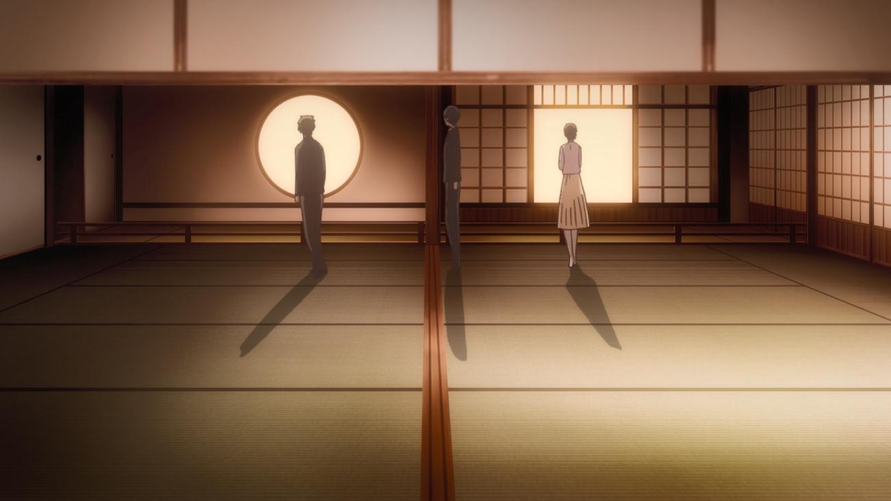 TVアニメ『京都寺町三条のホームズ』聖地巡礼