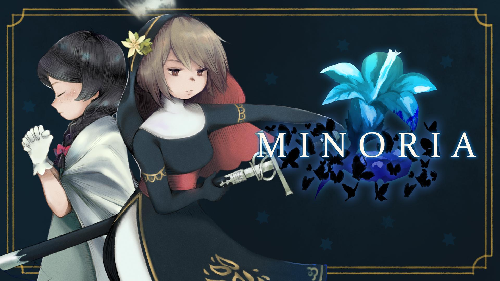 Minoria / ミノリア