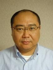 福島聡司氏