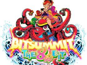 【公式イベント】インディーゲームの祭典「BitSummit THE 8th BIT」デベロッパー、パブリッシャー、メディア限定で9月2日(木)・3日(金)にオン×オフライン開催!出展エントリーもスタート!