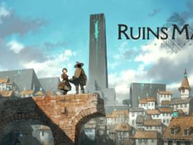 【京都コンテンツ関連情報】 VR魔法アクションRPG『RUINS MAGUS~ルインズメイガス~』 ゲーム情報初公開!