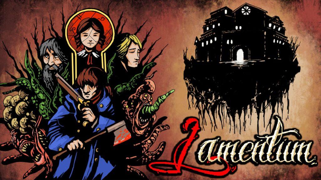 『Lamentum』メイン画像